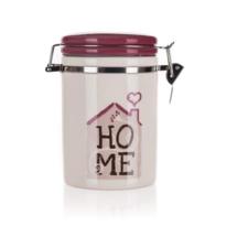 Doză ceramică Banquet Home 750 ml