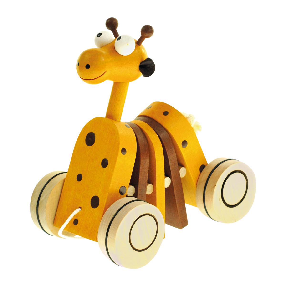 Bino Tahací žirafa