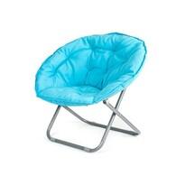 Happy Green ANZIO ӧsszecsukható szék  világos kék