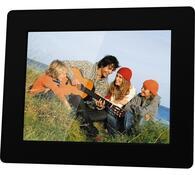 Digitální fotorámeček SDF 751 B, Sencor, černá, 17, 5 cm