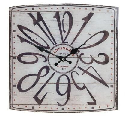 Nástěnné hodiny Kensington