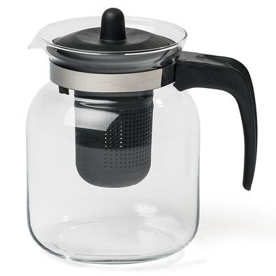 Ceainic din sticlă