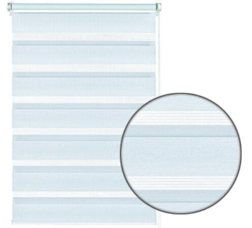Gardinia Roleta easyfix dvojitá bílá, 100 x 150 cm
