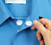 Samolepící páska na suchý zip