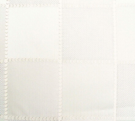 Teflónový obrus Dupont, biela, 120 x 140 cm