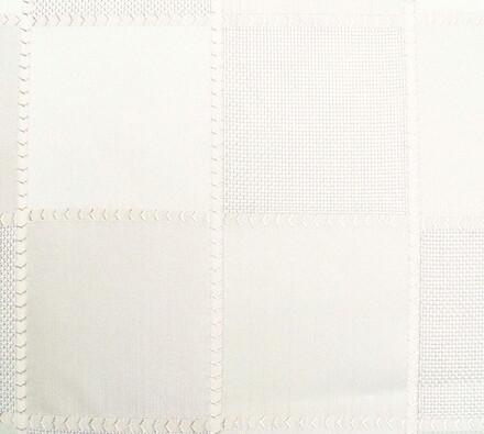 Teflonový ubrus Dupont, bílá, 140 x 160 cm