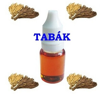 E-liquid Tabák Dekang, 30 ml, 24 mg nikotinu