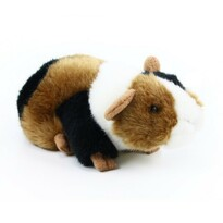 Rappa Pluszowa świna morska, 17 cm