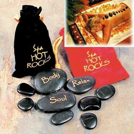 Horúce kamene