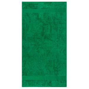 Ručník Olivia zelená, 50 x 90 cm