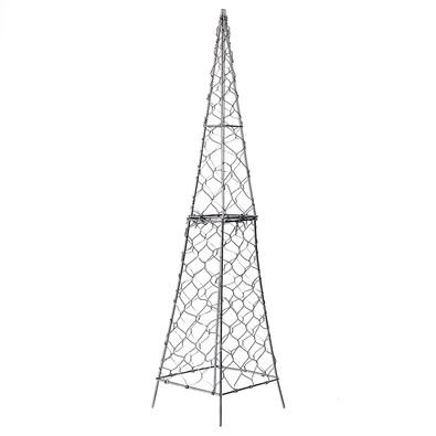 Wenko Forma na keře pyramida