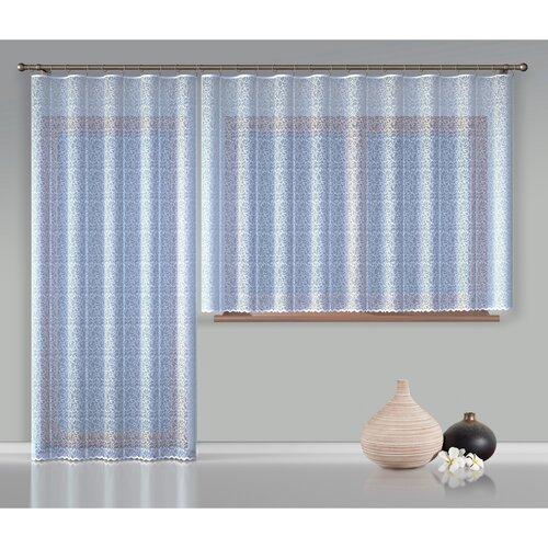 Záclona Anita, 300 x 130 cm