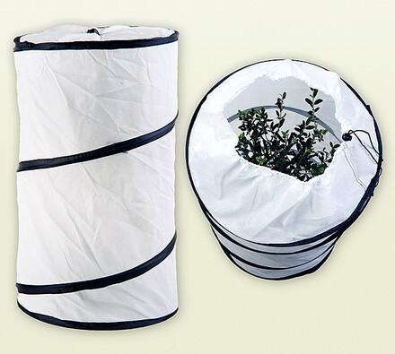 Ochrana rostlin proti mrazu, bílá, 78 cm