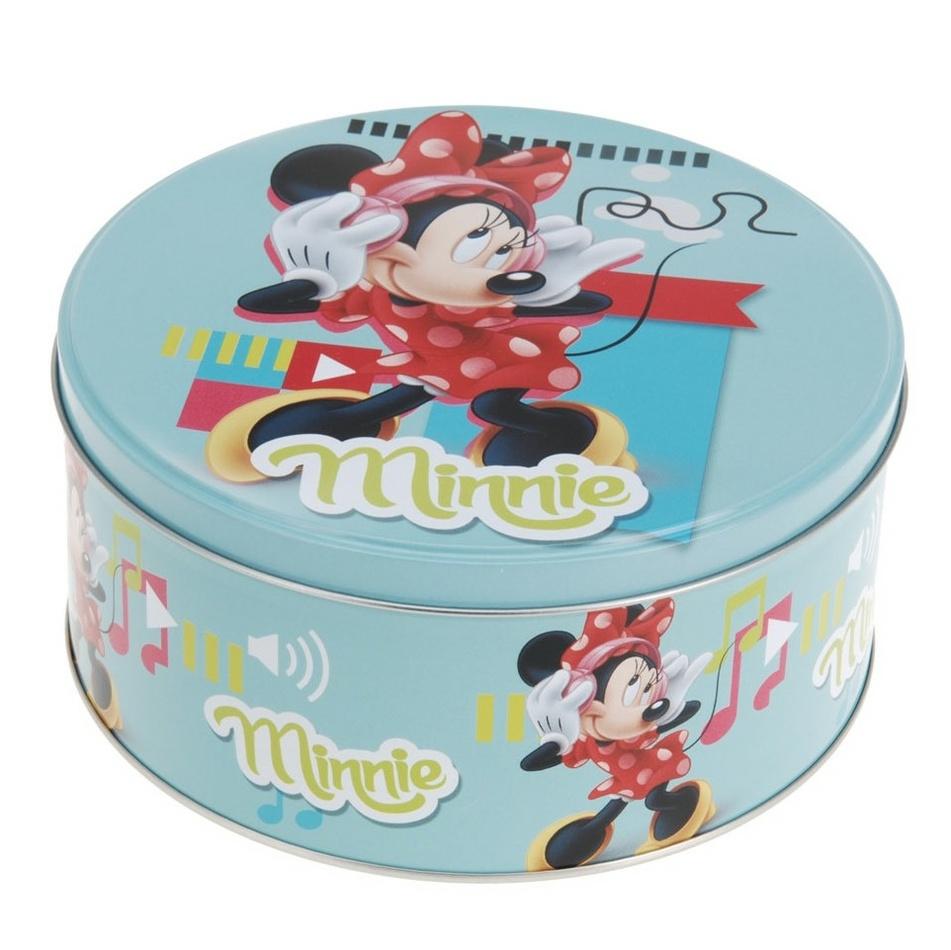 Plechová dóza Minnie