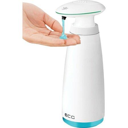 ECG BD 34 White dávkovač mydla