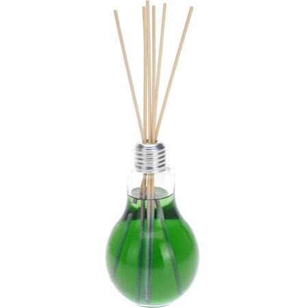 Bytový difuzér Bulb Green Cucumber