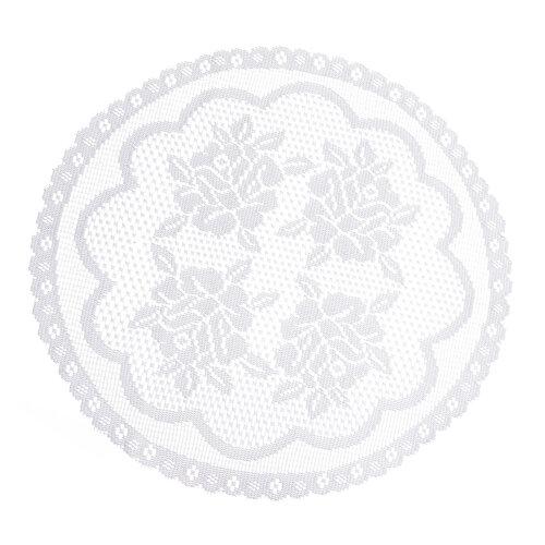 Podkładka dekoracyjna Rozalia, śred. 50 cm