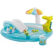 Intex Detský nafukovací bazén Gator