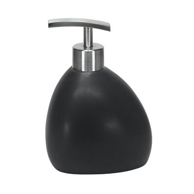 Kleine Wolke dávkovač mýdla Ethno černá