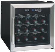 Guzzanti GZ 16 termochladicí vinotéka