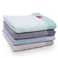 Ręcznik kąpielowy Melir szary
