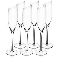Orion Kieliszek na szampana Exclusive, 6 szt.