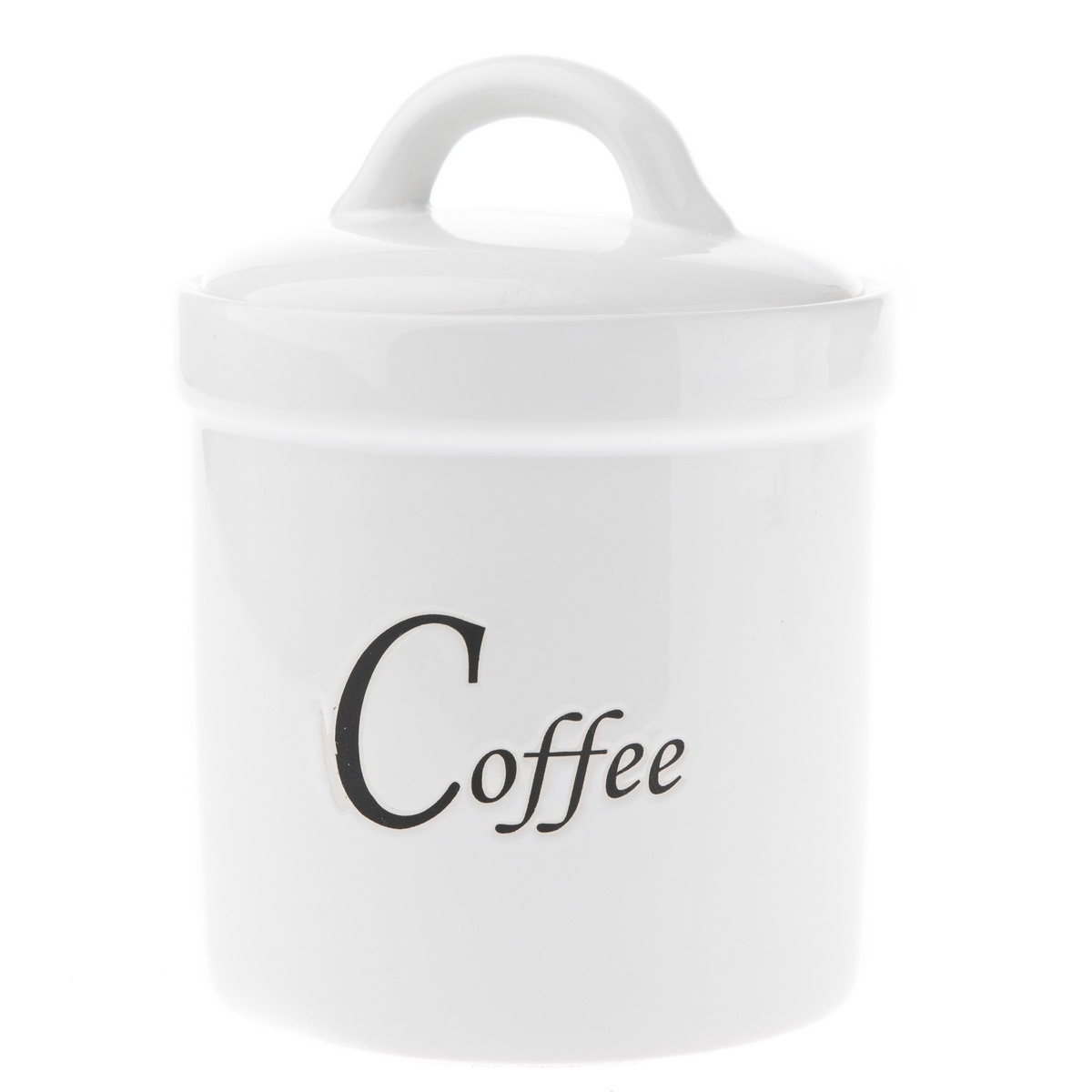 Keramická dóza na kávu 830 ml