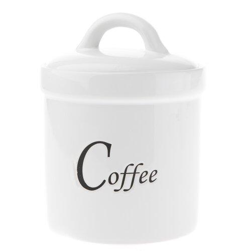 Kerámia kávésdoboz, 830 ml