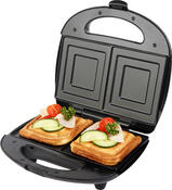 ECG S 865 sendvičovač