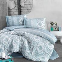 Lenjerie de pat, din flanelă, Kvalitex Turka