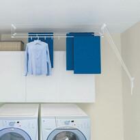 Stropní sušák na prádlo Ideal 5 tyčí, 100 cm