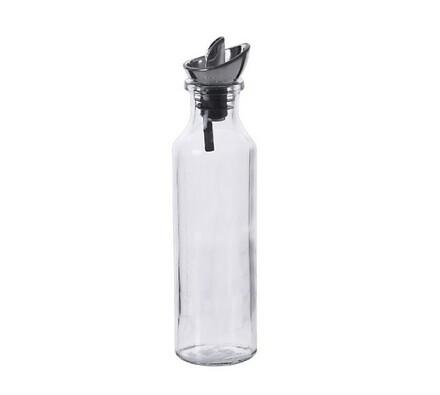 Láhev sklo na ocet/olej VIN,  0,2 l