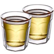 4Home Thermo pohár UNI Hot&Cool 80 ml, 2 db