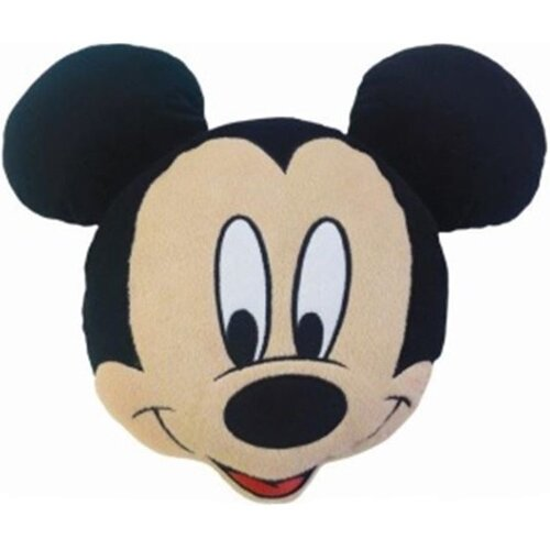 CTI Vankúšik Mickey Smile 3D, 40 cm