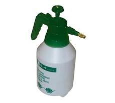 Ręczny spryskiwacz ciśnieniowy 1,5 l biały + zielony,