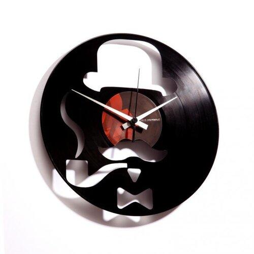 Discoclock 013 Harry nástěnné hodiny