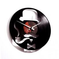 Discoclock 013 Harry zegar ścienny