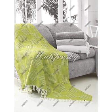 Matějovský skotská deka Adam, 160 x 220 cm