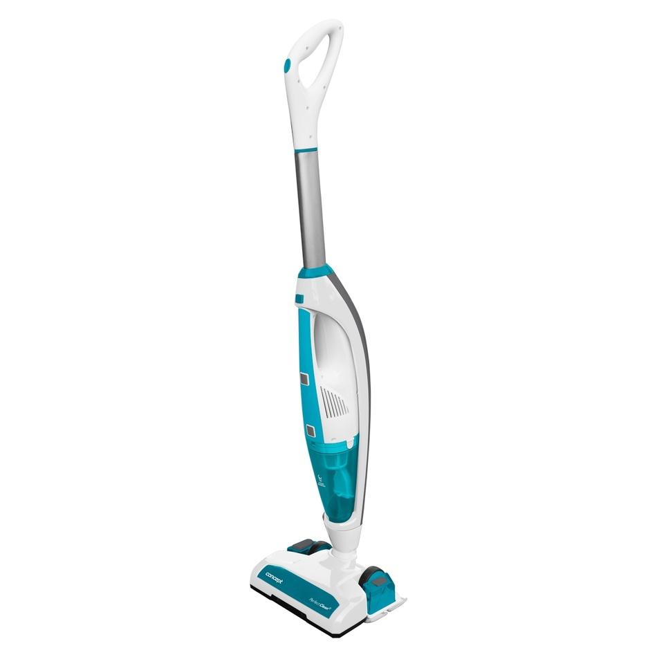 Concept VP4200 Wet and Dry bezkabelový vysavač 3v1 Perfect Clean