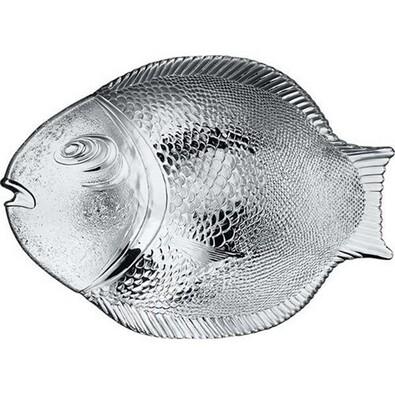 Talíř rybka, 25 x 36 cm