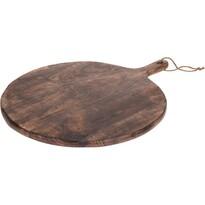 Koopman Dřevěné prkénko, 50 x 40 x 2 cm