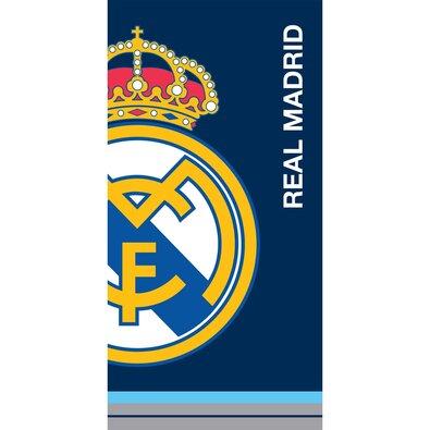 Osuška Real Madrid Famoso, 70 x 140 cm