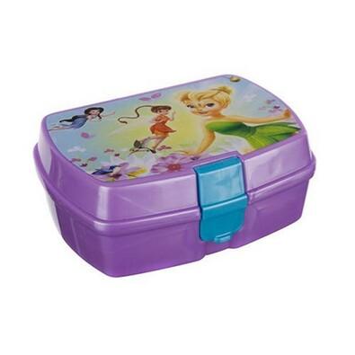 Tinker Bell svačinový box