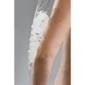 Pas masujący do mycia pleców, 79 cm