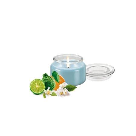 Tescoma Vonná sviečka Fancy Home Neroli, 200 g