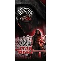 Ręcznik kąpielowy Star Wars VII 2016, 70 x 140 cm