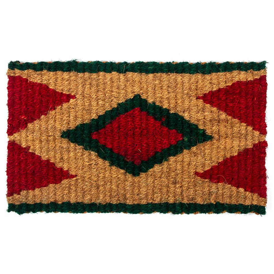 Trade Concept Kokosová rohožka Coir Corridor Mat 3, 45 x 75 cm
