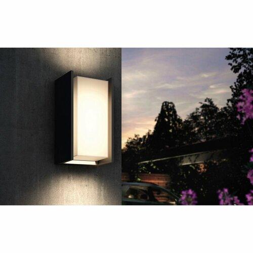 Philips Hue 16472/93/P0 venkovní LED svítidlo Turaco 9,5 W, antracit