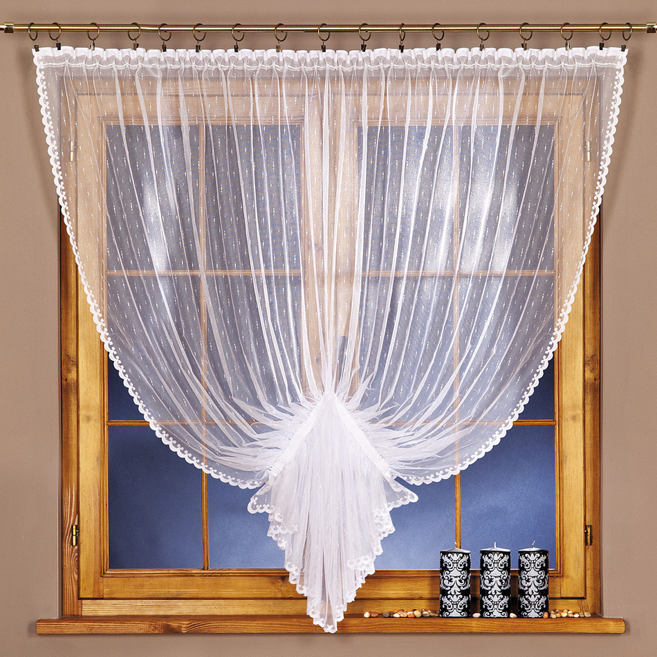 4Home záclona Sofie, 300 x 150 cm