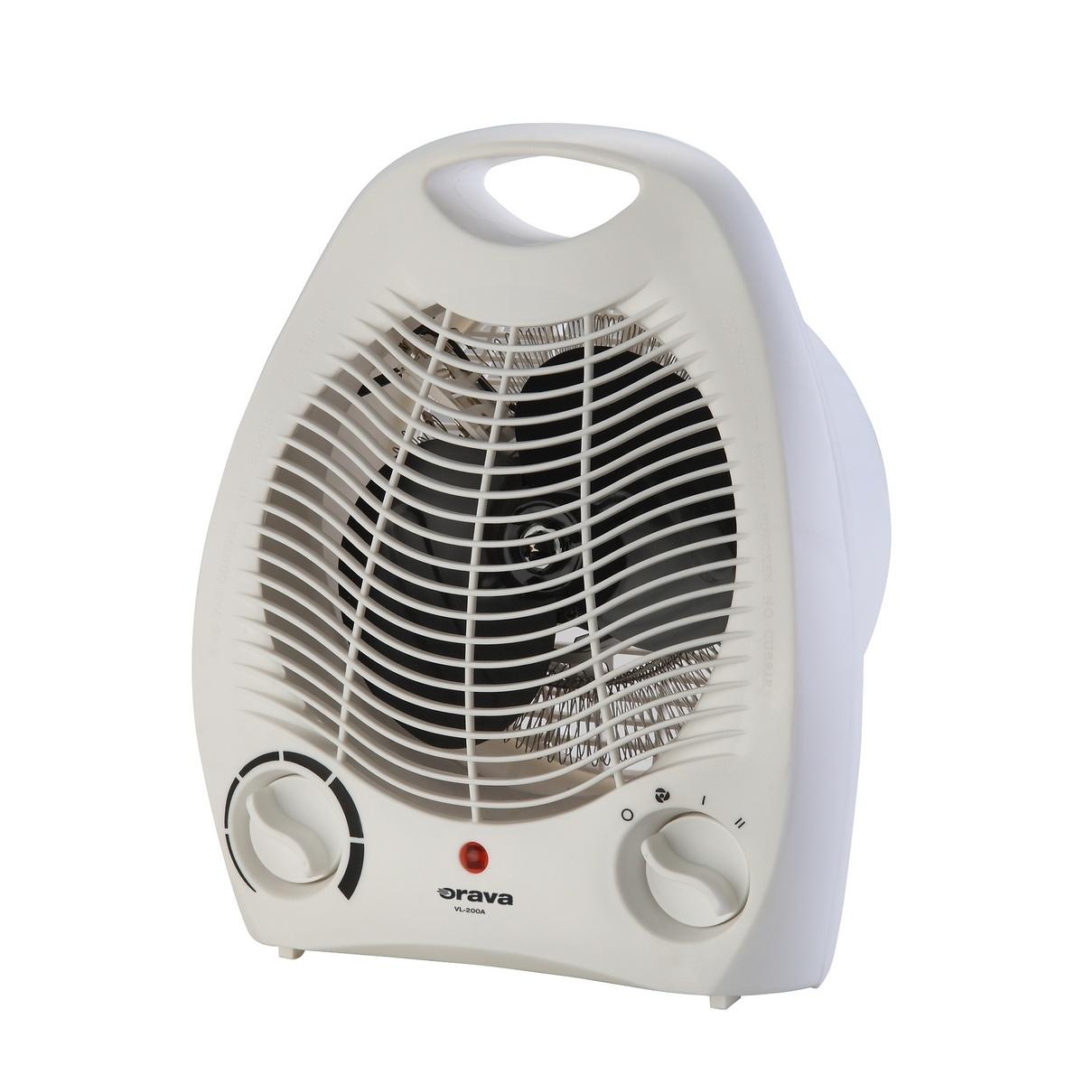 Orava VL-200 A wentylator na gorące powietrze